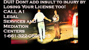 DUI? Dont LET a MISTAKE RUIN YOUR Life! KEEP Your LICENSE!