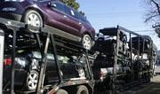 Car transportation shipping company at BROWNSVILLE,  TX