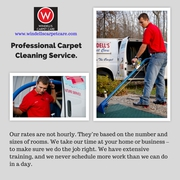 Get Specialized Carpet Cleaning Services in Corydon,  IN