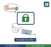 CompTIA Security + Training Certification At Jagsar International