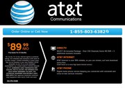 Att Communications Bundle Deals