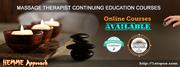 Home Study Massage Courses