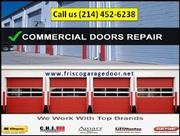 Immediately Garage Door Repair 75035 | Frisco,  TX