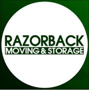Razorback Moving LLC