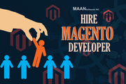 Hire Dedicated Magento Developer