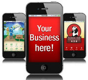 Mobile Apps for your Business to Increase Revenue