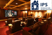 Home Theater Surround Sound System Installation In Columbus
