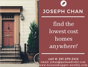 Find the lowest cost homes anywhere! Overland Park