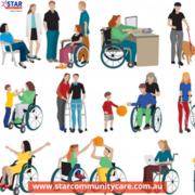 Do you need support for disabilities in NSW?